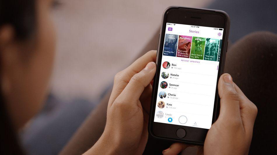 """Facebook cho phép kể câu chuyện 24 giờ với """"Messenger Day"""""""