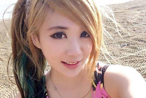 Người mẫu Đài Loan bị bạn trai bỏ lại xe sau khi chết