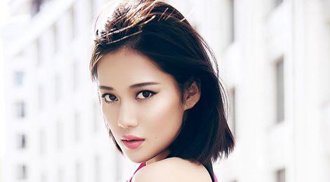 Nhan sắc bạn gái mới của rapper Tiến Đạt