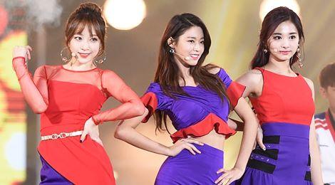 3 kiều nữ hot nhất Kpop bất ngờ hợp tác trên sân khấu