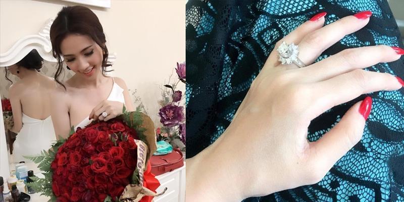 Top 5 Hoa hậu Việt Nam 2012 - Phan Thị Mơ chuẩn bị lên xe hoa?