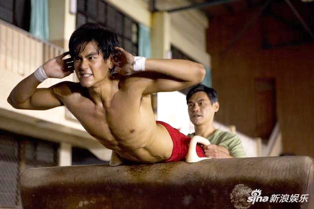 Bành Vu Yến: Tài tử bị ghẻ lạnh thành kẻ đối đầu Thành Long