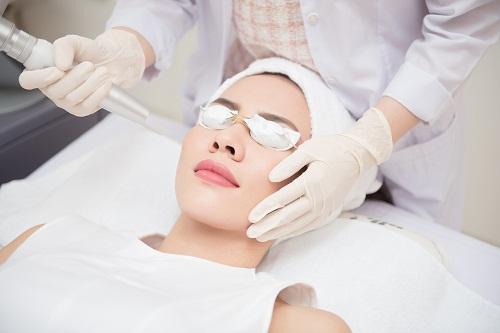 Bùng nổ ưu đãi làm đẹp tại Thea Beauty Solutions