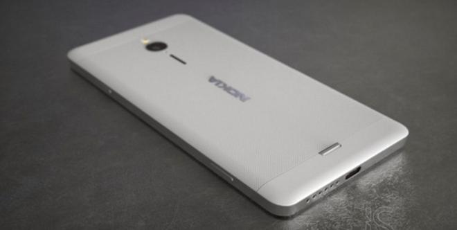 Nokia đã sẵn sàng tuyên chiến với Apple