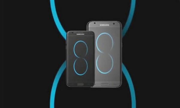 Samsung yêu cầu nhân viên và đối tác giữ bí mật tuyệt đối về Galaxy S8