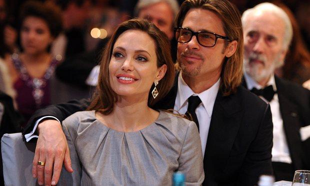 Brad Pitt và Angelina Jolie đang cân nhắc rút đơn ly hôn