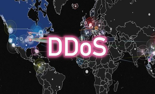 """Hacker """"tổng tấn công"""" DDos vào Dyn, nhiều website nổi tiếng bị tê liệt"""