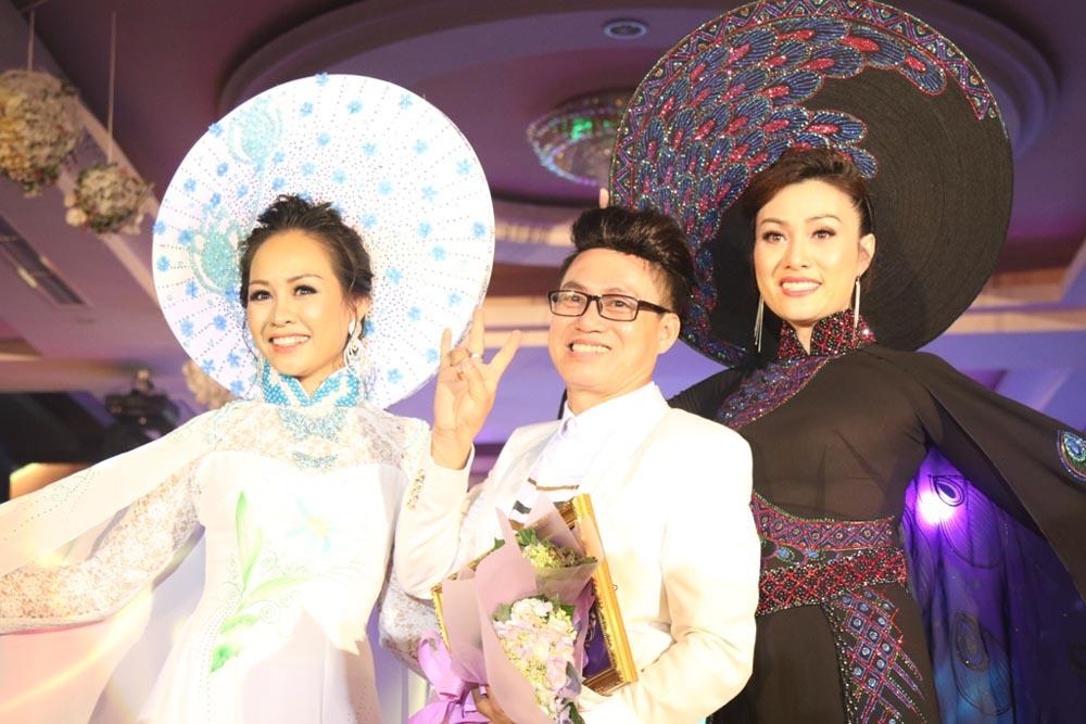 NTK Tommy Nguyễn tôn vinh các Nữ doanh nhân nhân Ngày Phụ nữ Việt Nam