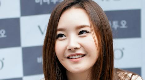 Sao nữ 24 tuổi Hàn Quốc bị bắt vì trồng và sử dụng cần sa