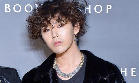 G-Dragon có tên trong danh sách được Thủ tướng khen