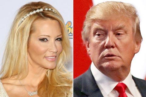 Sao phim khiêu dâm tố cáo Donald Trump có hành vi đồi bại