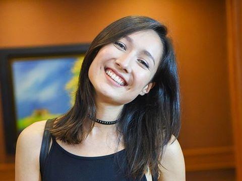 Anna Trương: Đàn ông Mỹ ga lăng và hiểu phụ nữ hơn Việt Nam