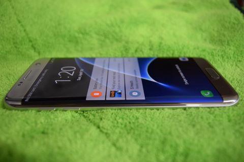 Dùng Note 7 có thể được đổi sang Galaxy S8 miễn phí