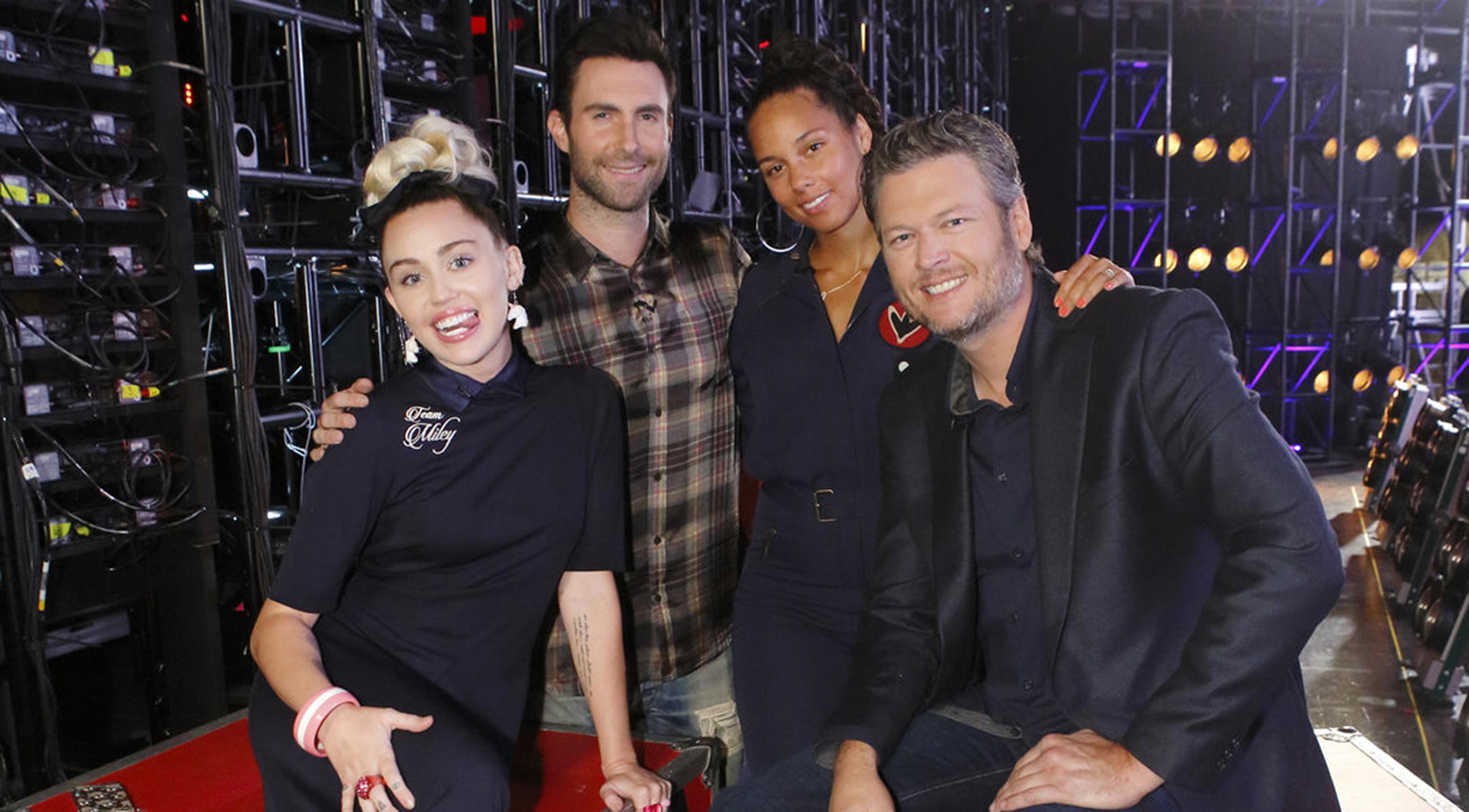 The Voice Mỹ: Lựa chọn sai ca khúc, thí sinh ra về đáng tiếc