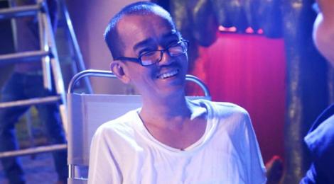 Minh Thuận thay Chi Bảo 'phút 89' trong vai diễn cuối cùng