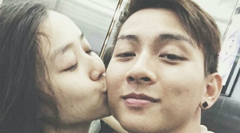 Hoài Lâm công khai yêu cháu gái nghệ sĩ Bảo Quốc