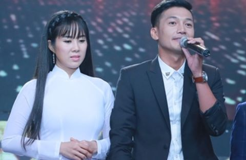 Quang Tuấn rút khỏi cuộc thi dù đạt điểm cao nhất