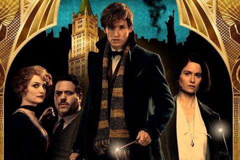 """9 nhân vật quan trọng trong loạt phim ăn theo """"Harry Potter"""""""
