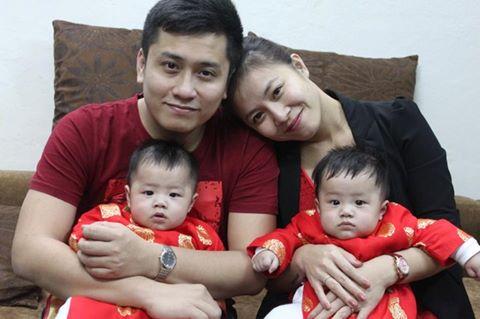 Điều bất ngờ về cuộc hôn nhân đổ vỡ của MC Hoàng Linh