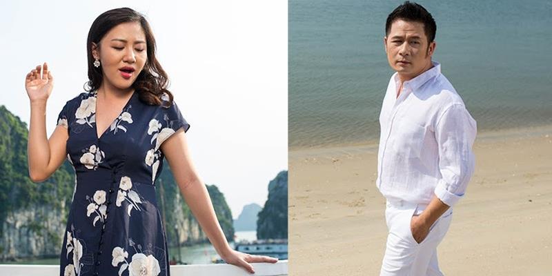 """Fan phấn khích khi biết Bằng Kiều lần đầu """"góp gạo"""" với Văn Mai Hương"""
