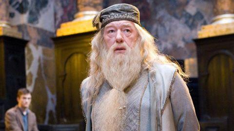 Thầy Dumbledore có thể công khai đồng tính trong phim mới