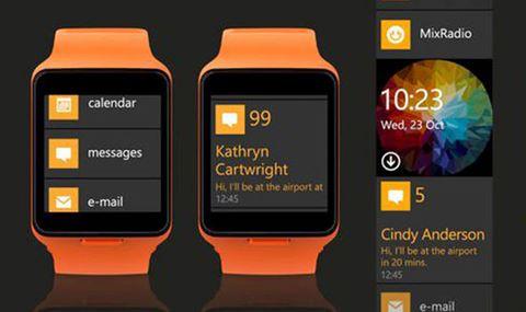 Smartwatch bị khai tử của Nokia xuất hiện ở Trung Quốc