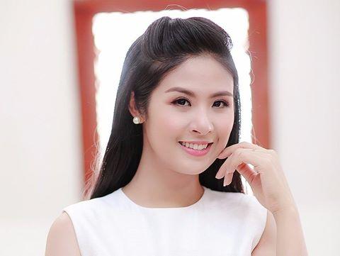 Hoa hậu Đặng Ngọc Hân: Không hỉ, nộ, ái, ố trên thế giới ảo