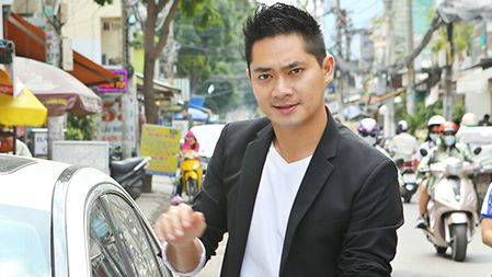 """Minh Luân: """"Nhạc bolero chỉ Phi Nhung mới có cát-xê cao"""""""