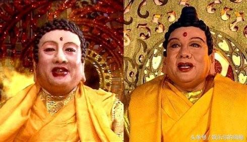 """Diễn viên đóng """"Phật Tổ Như Lai"""" sống bên vợ cùng 3 con gái"""