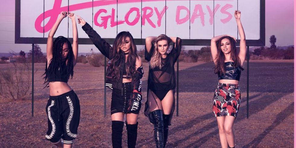 Quán quân X-Factor Anh chuẩn bị ra album mới