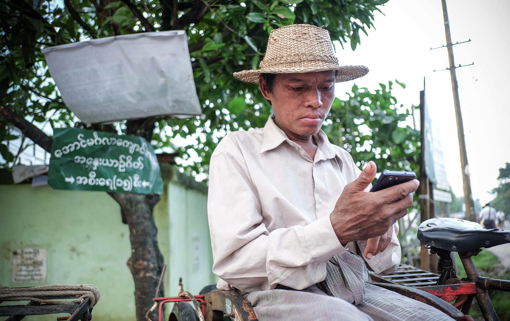 Zalo và tham vọng 50% thị phần tại Myanmar