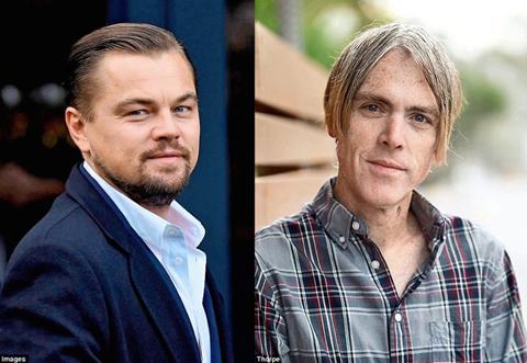 Phận đời trái ngược của hai anh em Leonardo DiCaprio