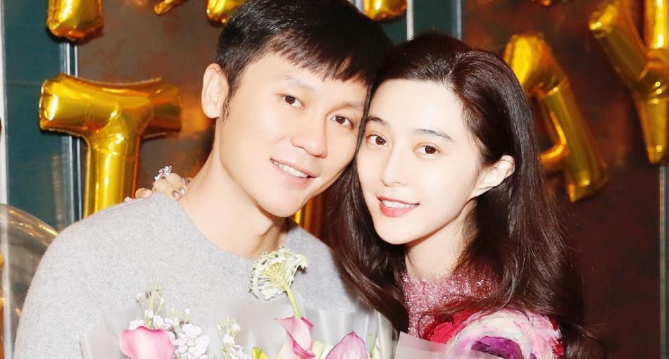 Phạm Băng Băng tổ chức sinh nhật cho Lý Thần