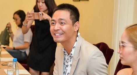 """MC Phan Anh: """"Người ta đang lập chiến dịch bôi nhọ tôi"""""""