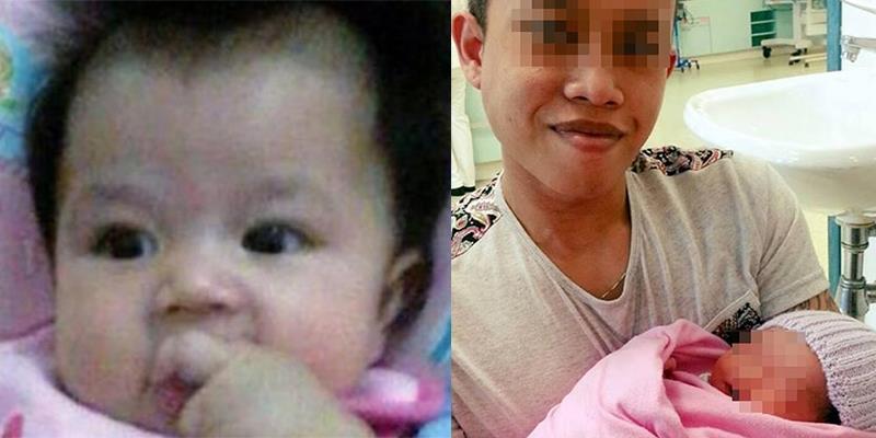 Bé 3 tháng tuổi bị nghẹn sữa chết oan do người bố... mải chơi game
