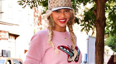 3 màu áo len tôn da được nhiều mỹ nhân nổi tiếng lựa chọn