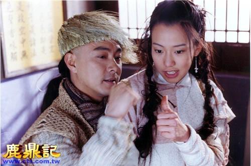 Trương Vệ Kiện tuổi 51 vẫn hằn học TVB