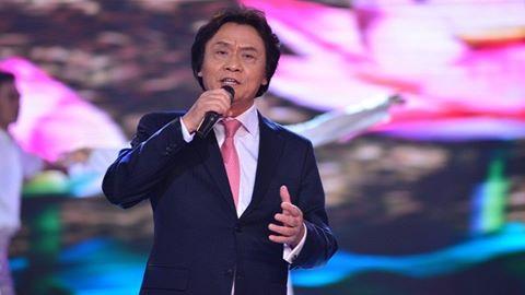 """Bảo Yến kể về giọng hát của Quang Lý trong """"Thuyền và biển"""""""