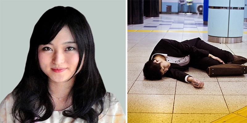 Cái chết của cô gái xinh đẹp và vấn nạn chết do làm việc tại Nhật Bản