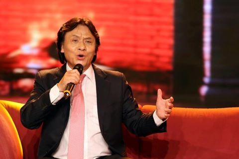 Những ca khúc làm nên tên tuổi của NSƯT Quang Lý