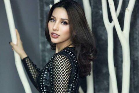 Khả Trang có khả năng vào top 25 Hoa hậu Siêu quốc gia