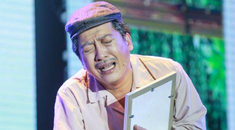 Live show Trường Giang: Nhạt nội dung vẫn đông khán giả