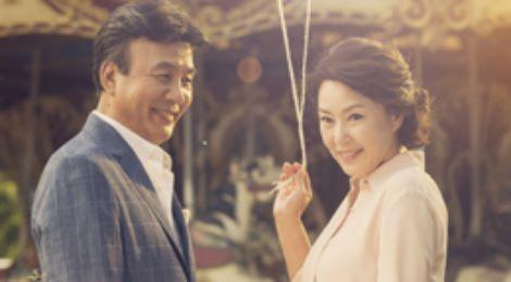 Phim cảm động về tình mẹ của Hàn Quốc đến Việt Nam