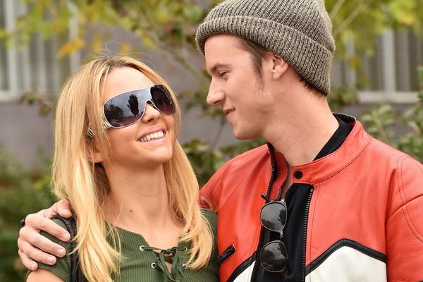 Phim về Britney Spears bị chính nhân vật phản đối