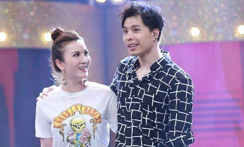 Trịnh Thăng Bình giải oan cho Yến Nhi trước tin đồn bội bạc