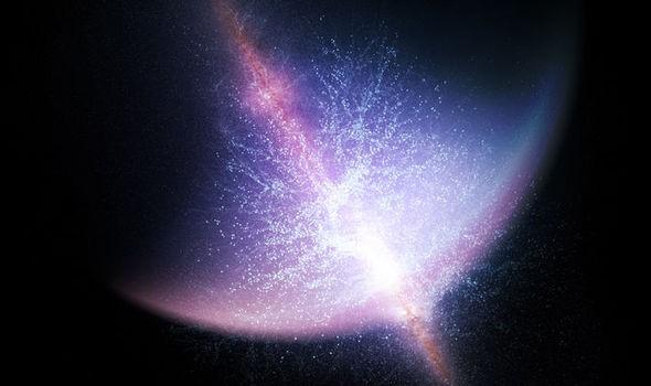 Vũ trụ có thể đang bắt đầu lụi tàn?
