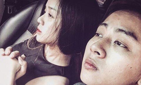 Hoài Lâm lại đăng ảnh tình cảm, làm thơ tặng bạn gái 19 tuổi