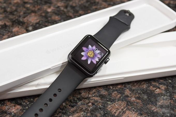 Nâng cấp phần mềm, nhiều Apple Watch thành cục gạch