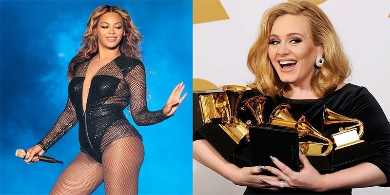 Người hâm mộ hồi hộp chờ đón ngôi sao sẽ càn quét giải Grammy 2017