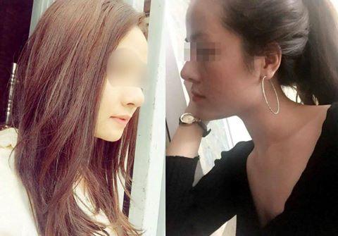 Cô gái xinh đẹp bị vu oan cướp chồng người khác